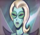 Lady Lightbug