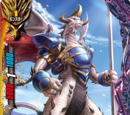 Purgatory Knights Reborn, Silver Staff Dragon