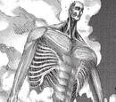Titán Colosal