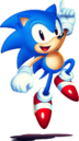 Sonic Mania Sonic new blue with shadow.png