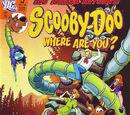 Scooby Doo, gdzie Jesteś? (Komiks)