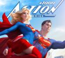 Action Comics Vol 1 1000/Images