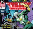 Justice League of America Vol 5 28