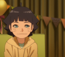 Himawari's Birthday