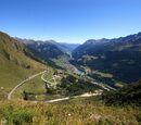 Swiss Confederacy (A better world TL)