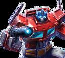 Optimus Prime (Canon, Semi-Composite)/Sebastian pereira90