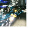 Reaping Chakram