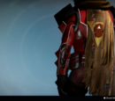 Cloak of the Shadowjacks (Legendary)