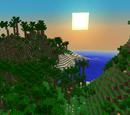 Tropical plantati