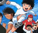 Capitán Tsubasa: Road to 2002