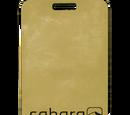 Золотая ключ-карта
