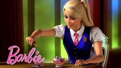 Piosenki (Barbie: Akademia Księżniczek)