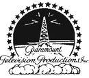 Print Logos - Paramount Television