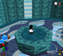 Sanctuary of Water and Ice