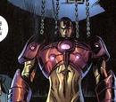 Iron Man Armor Model 26