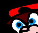 Mario references in Eddsworld