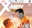 X-Men: Gold Vol 2 26