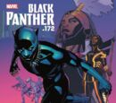 Black Panther Vol 1 172