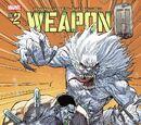 Weapon H Vol 1 2