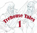Treehouse Tales nº1