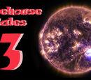 Treehouse Tales nº3