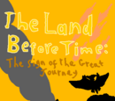 Land Before Time Wiki/Fanfiction/The Sign of the Great Journey