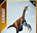Therizinosaurus/JW: TG