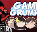 D&D with the GAME GRUMPS!? ¦ D&December