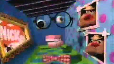 Nickelodeon Pinchface