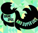 Sugar, Spice, and Super Lice