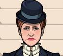 Eleanor Halsted (Criminal Case)