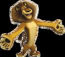 Alex (Madagascar)