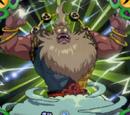 Papa Bolt (Shadowside)