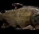 Рыба-демон