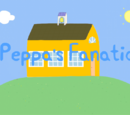 Peppa's Fanatic