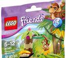 Orangutan's Banana Tree (41045)