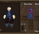 Bounty Hunter's Coat