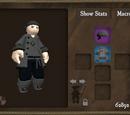 Buffbeard's Armor