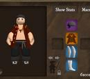 Devoured Coat