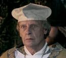 Франкский архиепископ