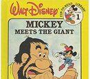 Walt Disney Fun-to-Read Library