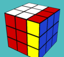 3x3x3 Algorithms/RUR' Group