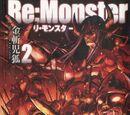 Re:Monster Volume 2