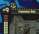 Punishing Bird