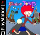 Claire Jones (video game)