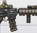 M4A1 Пустыня