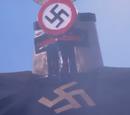 Martian Nazi Party