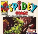 Spidey Comic Vol 1 651