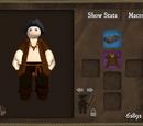 Chestguard of the Sunken Hero