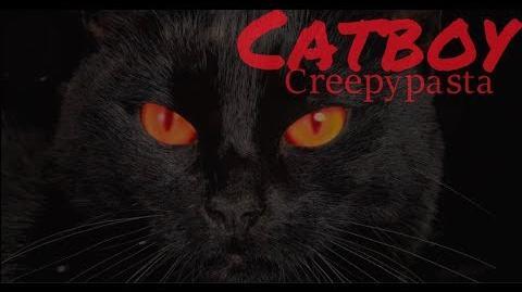 Catboy - German Creepypasta
